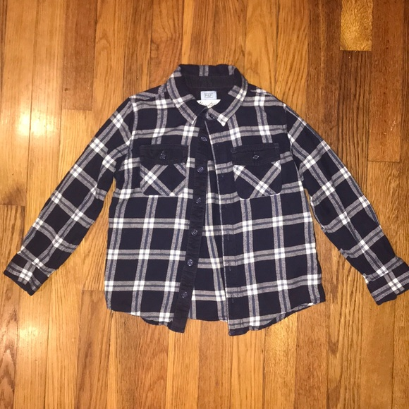 F&F Other - F&F button down shirt